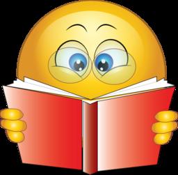 Study Smiley Emoticon Clipart I2clipart Royalty Free Public Domain Clipart Funny Emoticons Smiley Emoticon