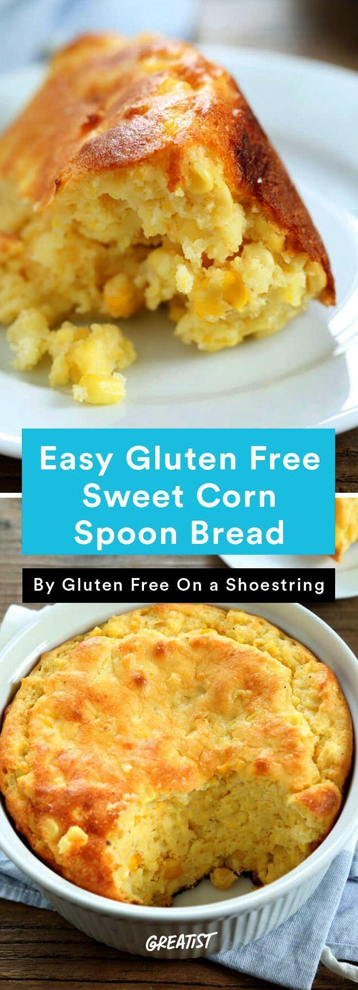 Gluten Free Desserts Houston without Easy Gluten Free