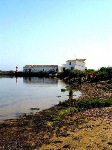 Moinho de Maré- Tide Mill