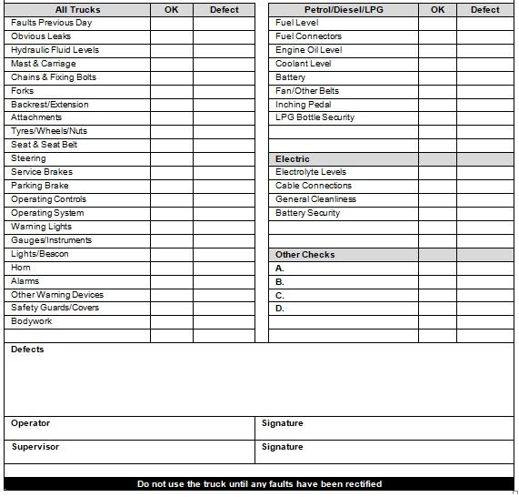 Free Editable Checklist Template Word Checklist Template Daily Checklist Checklist