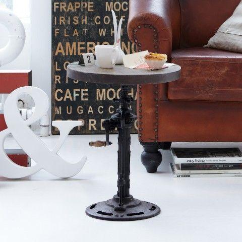 Tisch Antik Eiche Rund Chippendale Beistelltisch Teetisch Spieltisch Couchtisch Tisch Antik Couchtisch Teetische