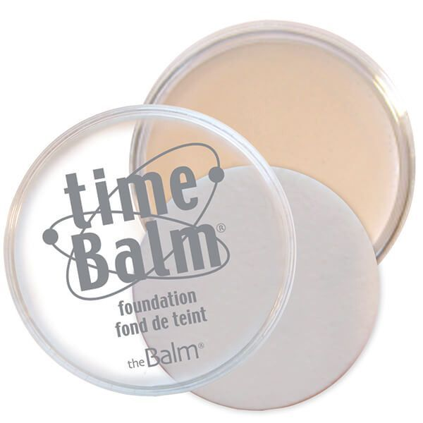 The Balm Cosmetics - TimeBalm Concealer