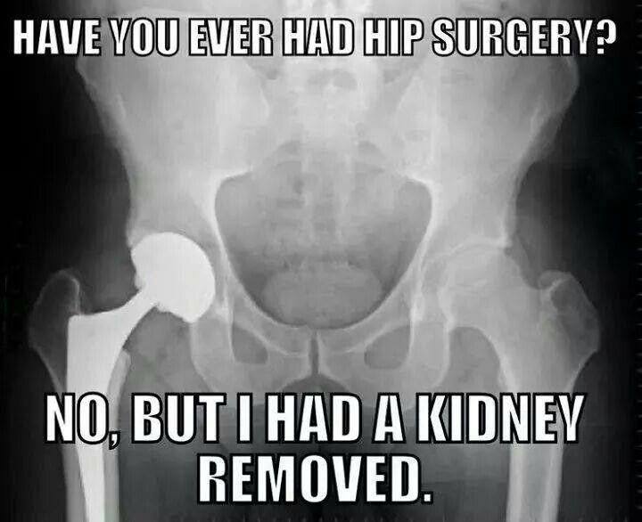 I think this is several of my patients...
