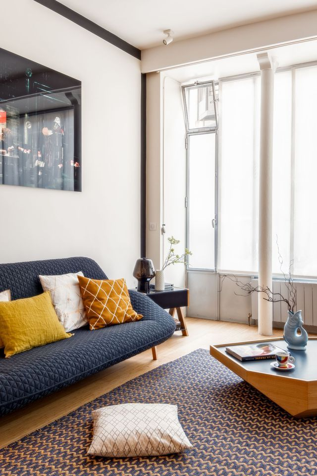 épinglé par mamen verdú sur ideas hogar pinterest appartements paris côté maison et appartements