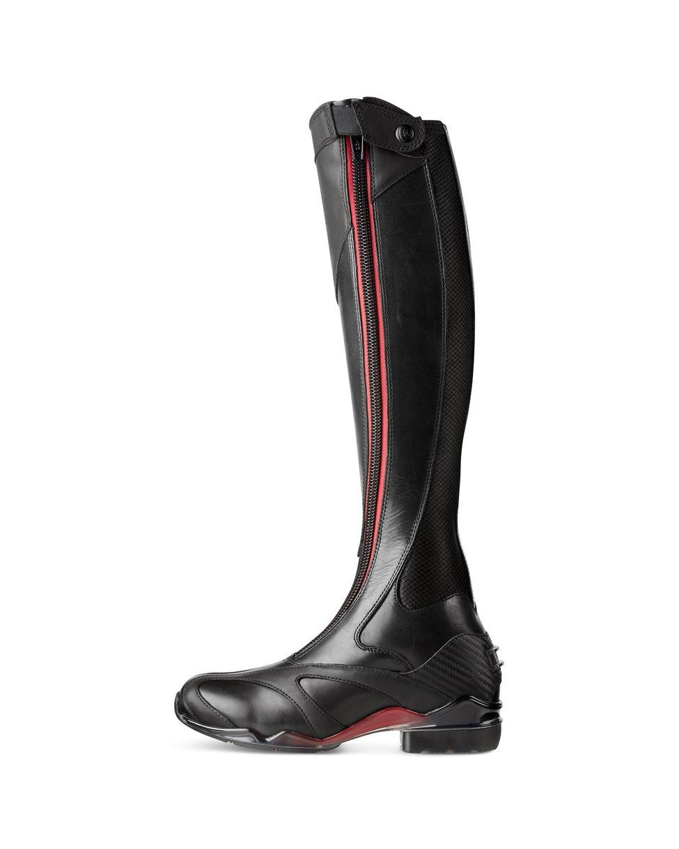Ariat Volant Tall English Riding Boot I Would Buy These
