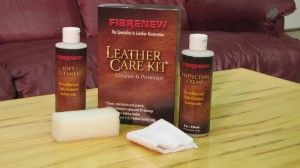 How To Clean Leather Furniture Cleaning Couch