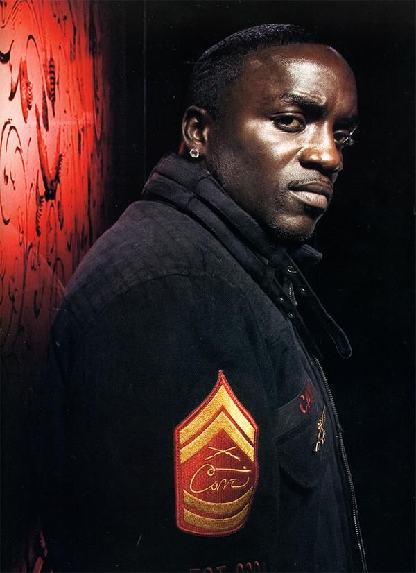 Pin by Nexus Radio on AKON | Hip hop, Hip hop instrumental