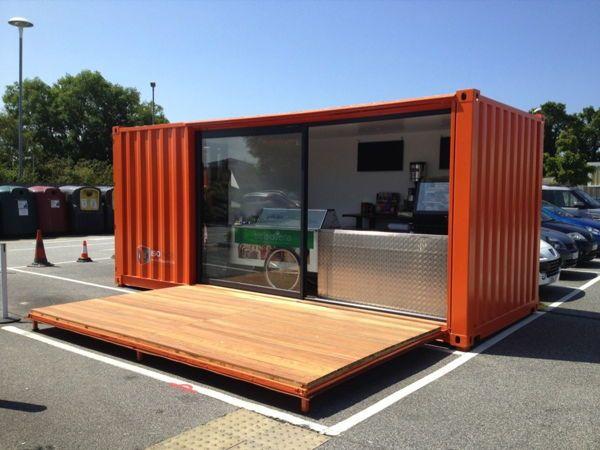 731958ba7d9 portable coffee shop ideas - Google Search | Chiato Business in 2019 ...