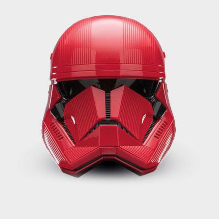 Star Wars The Rise Of Skywalker Sith Trooper Helmet Star Wars Helmet Star Wars Watch Ren Star Wars
