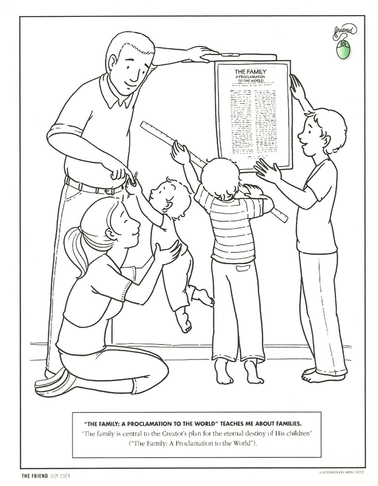 Primary 3 Manual Lesson 39 Showing Love for Our Parents