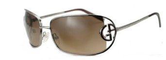 Giorgio Armani Sunglasses Womens GA446/S CFYDZ Palladium Violet Giorgio Armani. $224.42