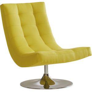 1548-01SW | Lee industries, Swivel chair, Barcelona chair