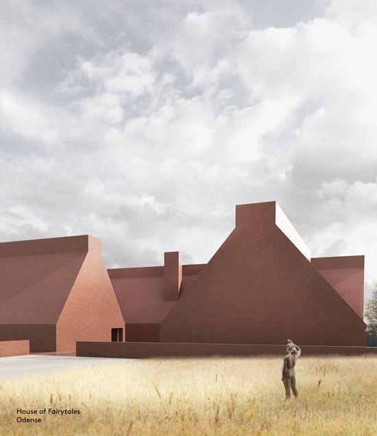 Works johannes norlander arkitektur ab architecture w for Raumgestaltung prasentation