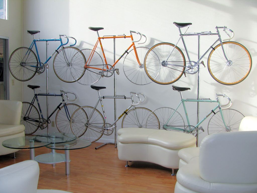 Deleted Via Reddit Outdoor Bike Storage Bike Storage Bicycle Shop