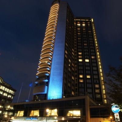London Hilton On Park Lane Mayfair Suite England Traveltura Hotels