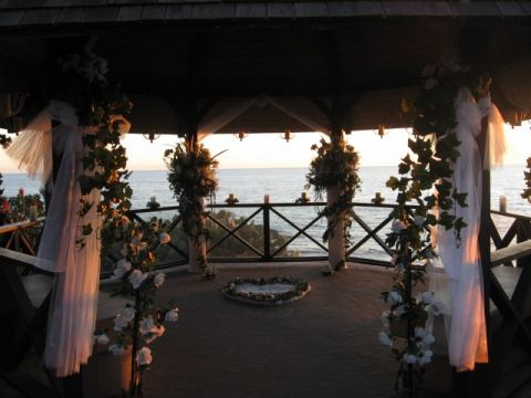 Heisler Park Gazebo Best Places To Get Married In Orange County