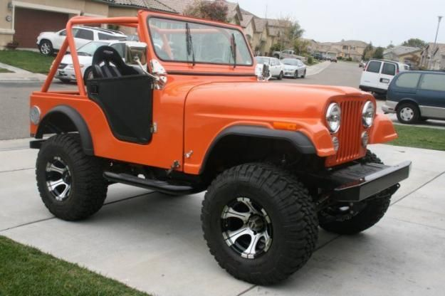 1980 Jeep Cj5 With Images Jeep Jeep Cj Jeep Cj5