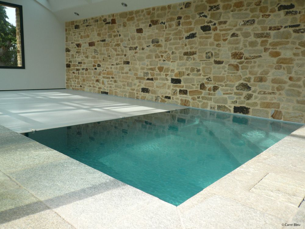 Lissage de surface sanaa pinterest lissage piscines for Petite piscine interieure