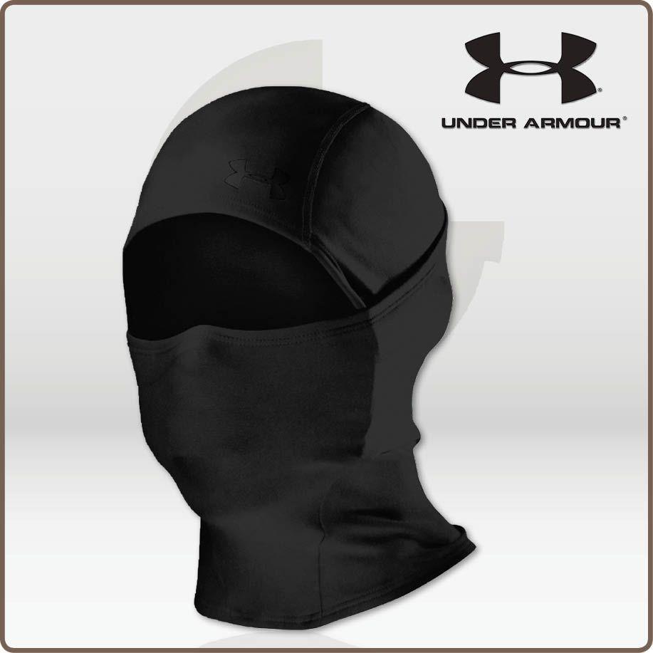 Under Armour Heatgear Tactical Hood | UkmcPro