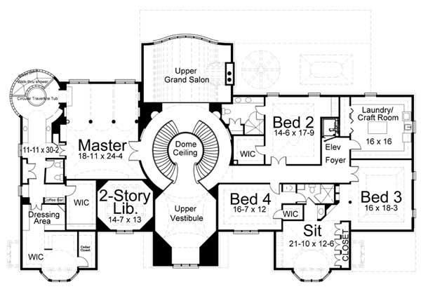 Floor Plan Second Story, 2story liry, layout is cool ... on bed bath floor plans, beverly hills mansions floor plans, mansion floor plans with dimensions, knightsbridge floor plans, mansion kitchen floor plans, big mansion floor plans, mansion room plans, mansion beach house plans, historic mansion floor plans, estate home plans, modern mansion floor plans, victorian mansion floor plans, mansion gothic house plan, mansion floor plans 15000 plus square feet, new jersey floor plans, stone mansion alpine nj floor plans, sims 3 mansion floor plans, mega mansion floor plans, mansion floor plans florida,