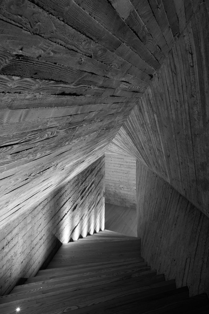 Gallery Of Fab Union Space On The West Bund Archi Union Architects 15 Architect Interior Architecture Design Archi