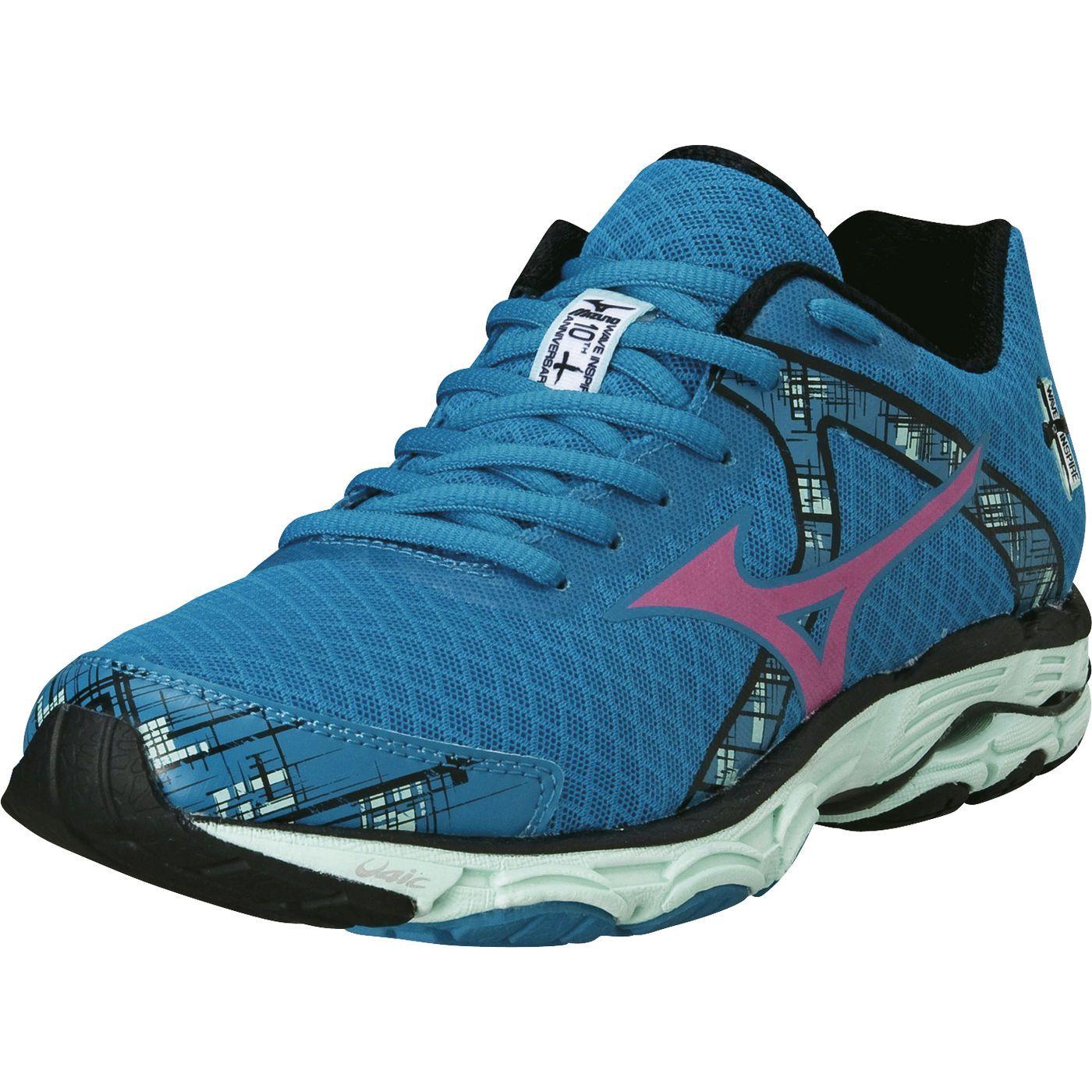 Mizuno #Trainers #Womens #Running - The