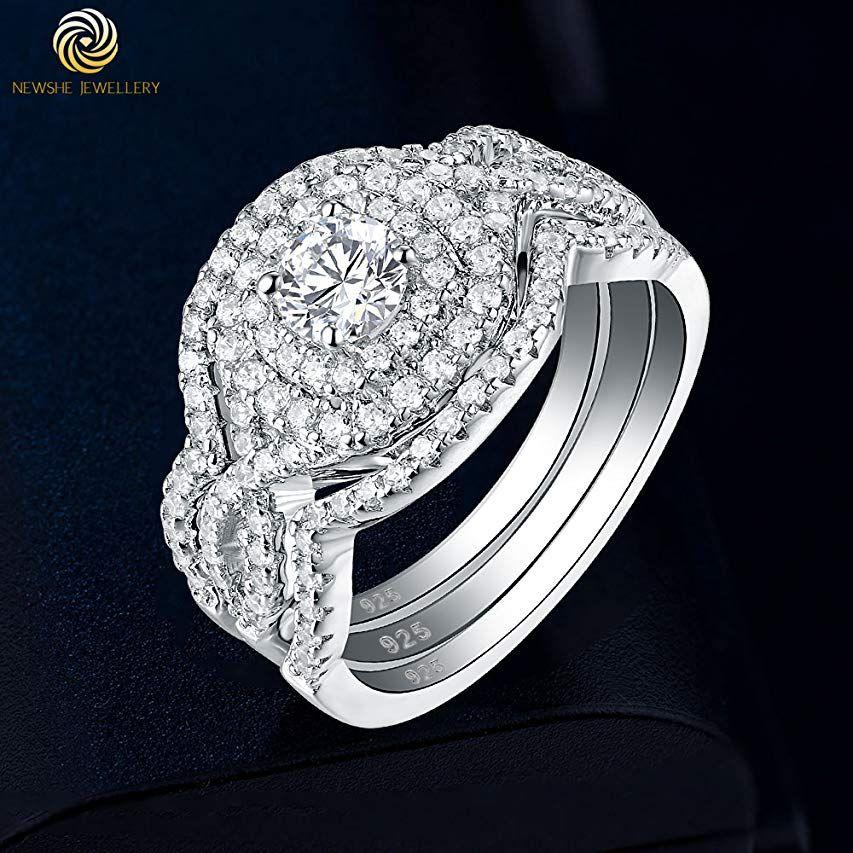 AtPerry's Mystic Fire Topaz Ring Rectangular Stone