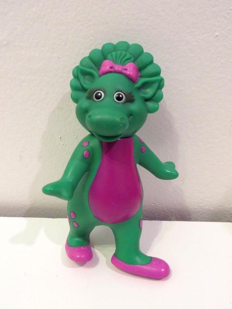 Barney Cake Topper Uk