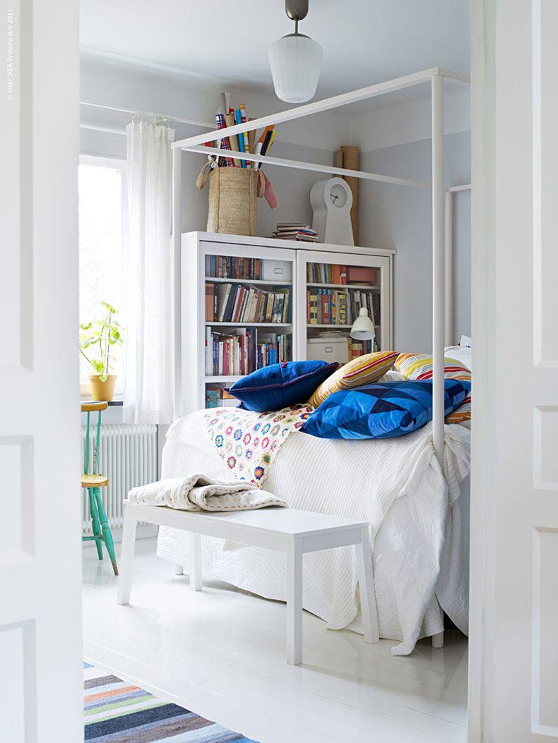 Hemma hos den kreativa familjen del 2 | Livet Hemma – IKEA