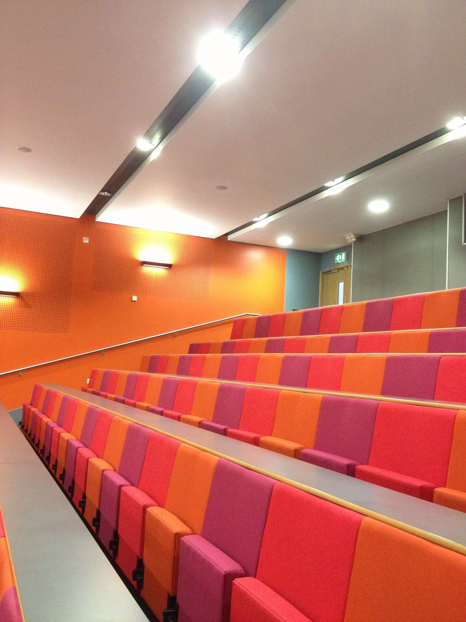Murray Library Lecture Theatre