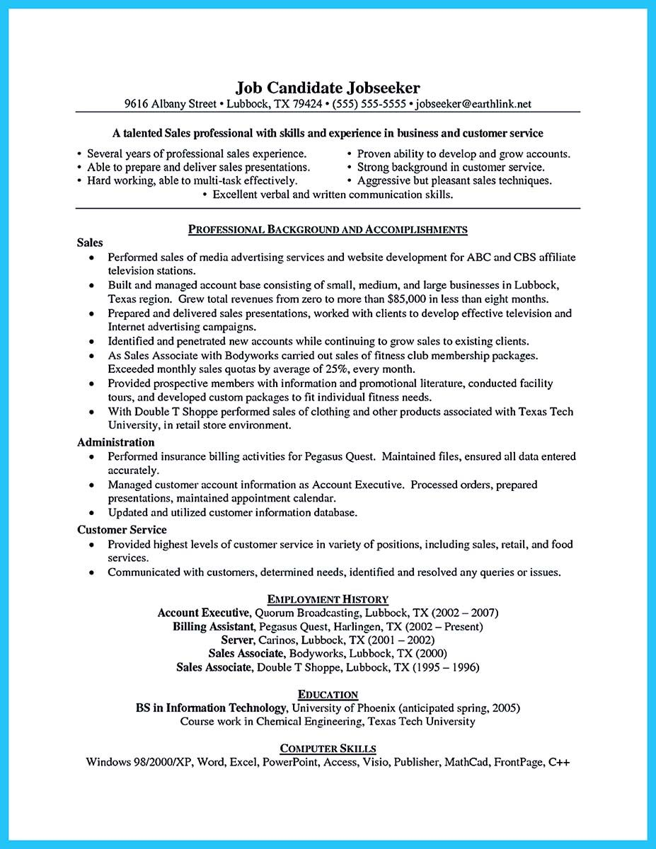 Sales Associate Job Description Resume Nice Captivating Car Salesman Resume Ideas For Flawless Resume