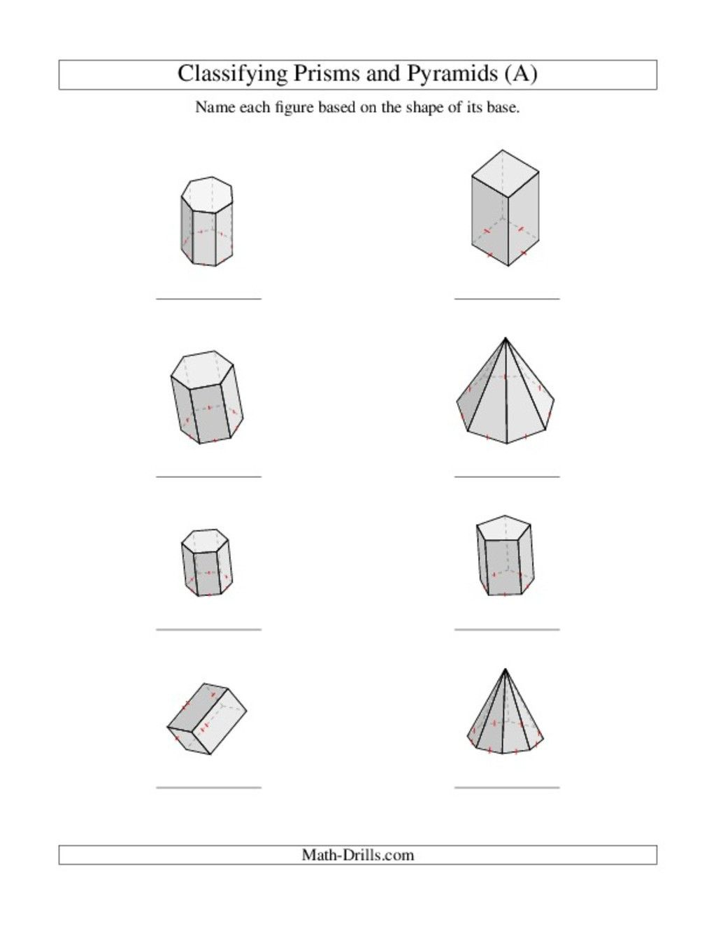 3d Shape Worksheets For Kindergarten Shapes Worksheet Kindergarten Geometry Worksheets Shapes Worksheets