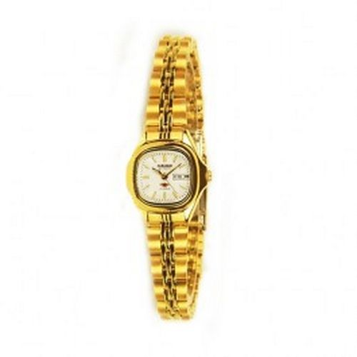 Citizen Eagle 7 Automatic Gold Ladies Watch Model - PD2572-51A