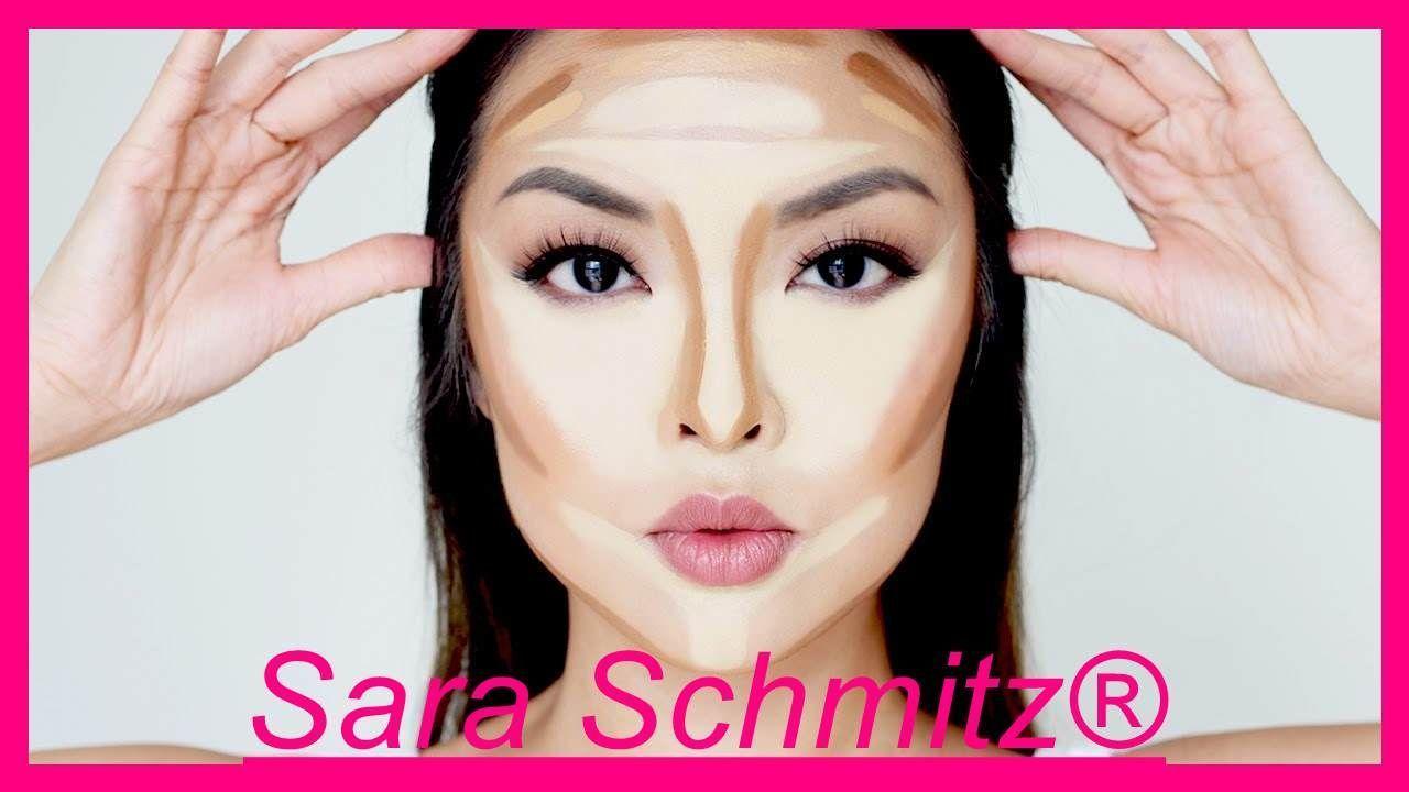 New Makeup Techniques Makeup Techniques Definition