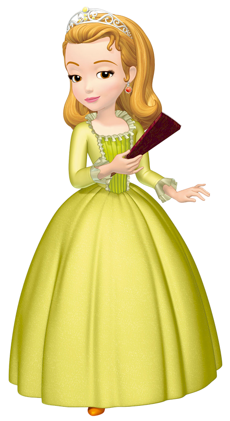 Princess Amber Sofia The First Characters Princess Sofia Birthday Disney Princess Sofia