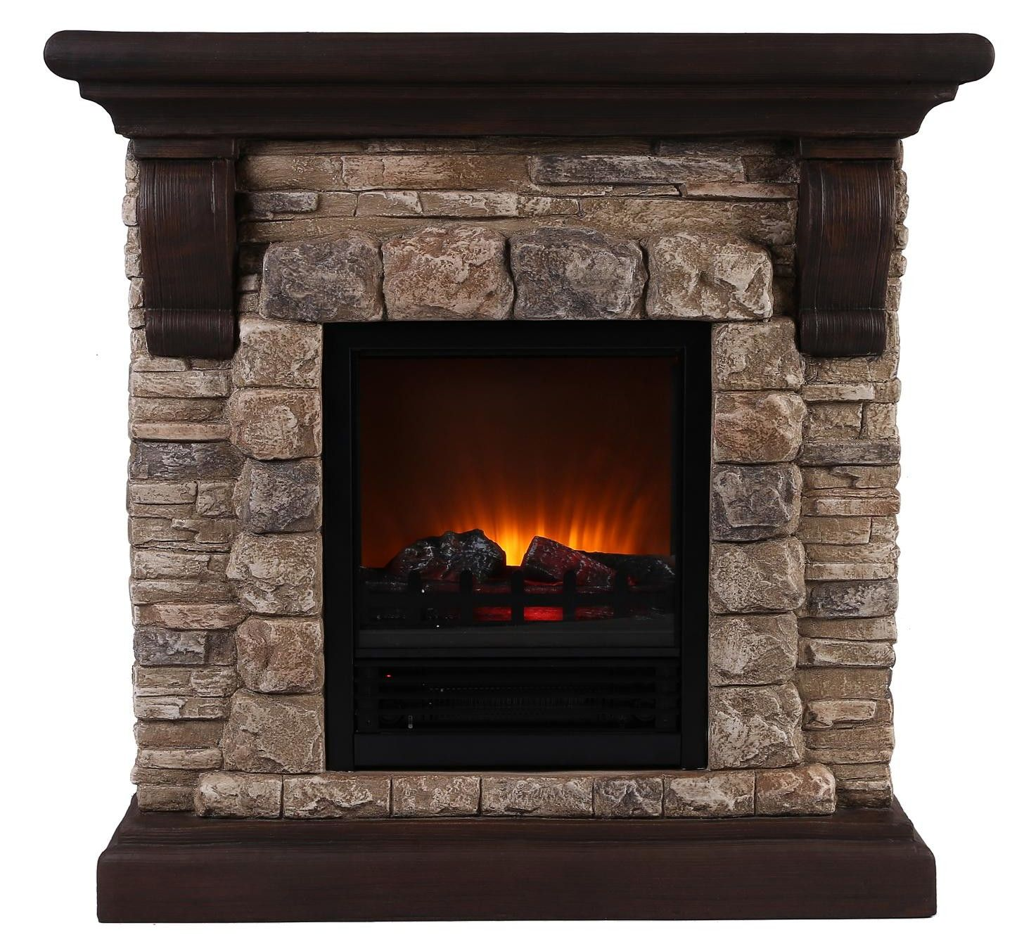 home entertainment lowes wayfair electric st fireplace center costco depot menards