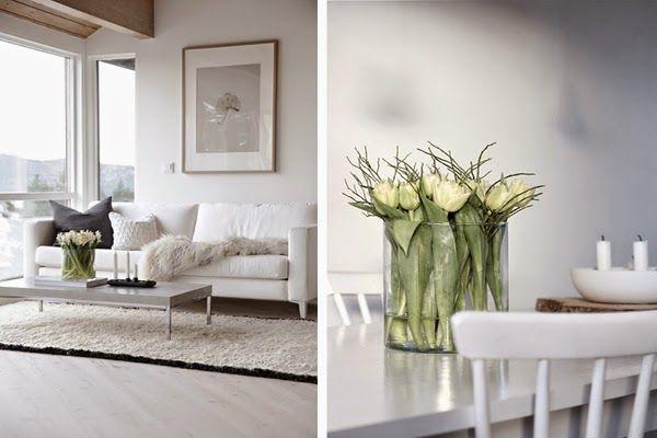 IKEA Cylinder vase   styling inspiration