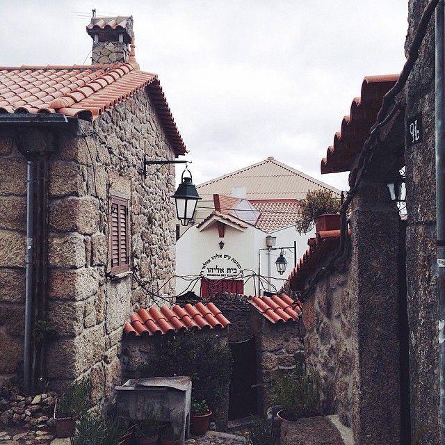 Jewish quarter   Bemont portugaldenorteasul | Tumblr