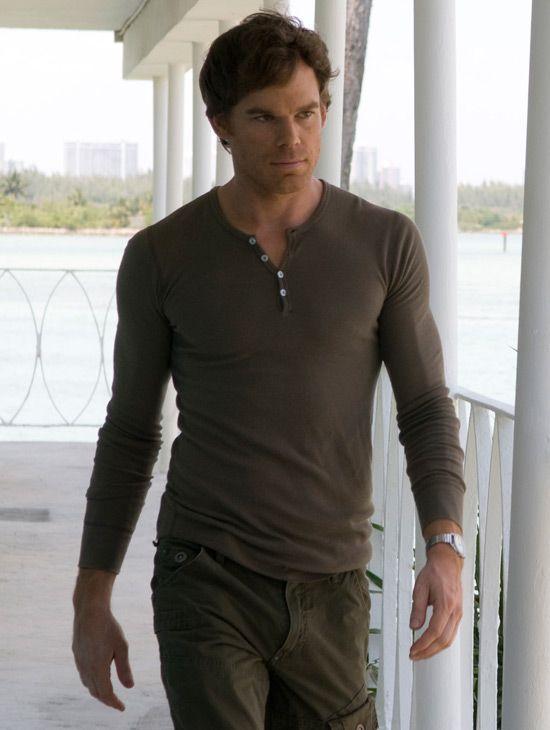Michael C Hall Height Weight Body Measurements Dexter