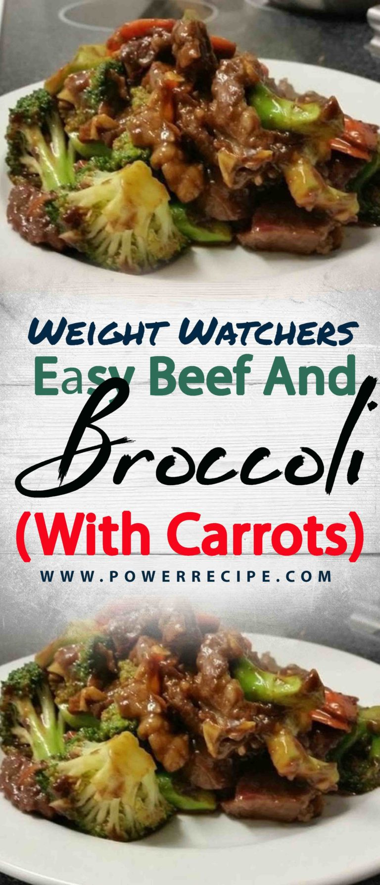 Easy Beef And Broccoli With Carrots Page 2 All About Your Power Recipes Easy Beef And Broccoli Broccoli Beef Easy Beef
