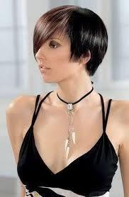 nice short haircuts for black teenage girls  google