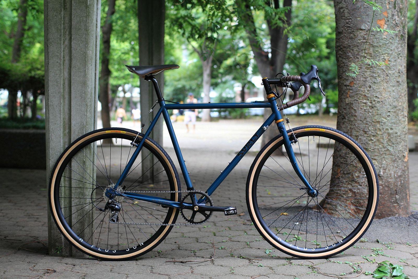 SURLY  crosscheck complete bike  8c22d429b