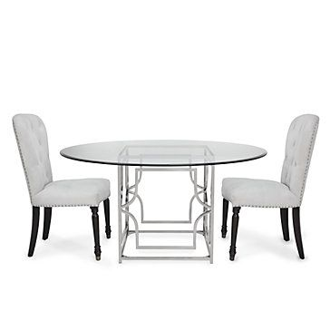 Abigail Dining Table 54 Dining Table