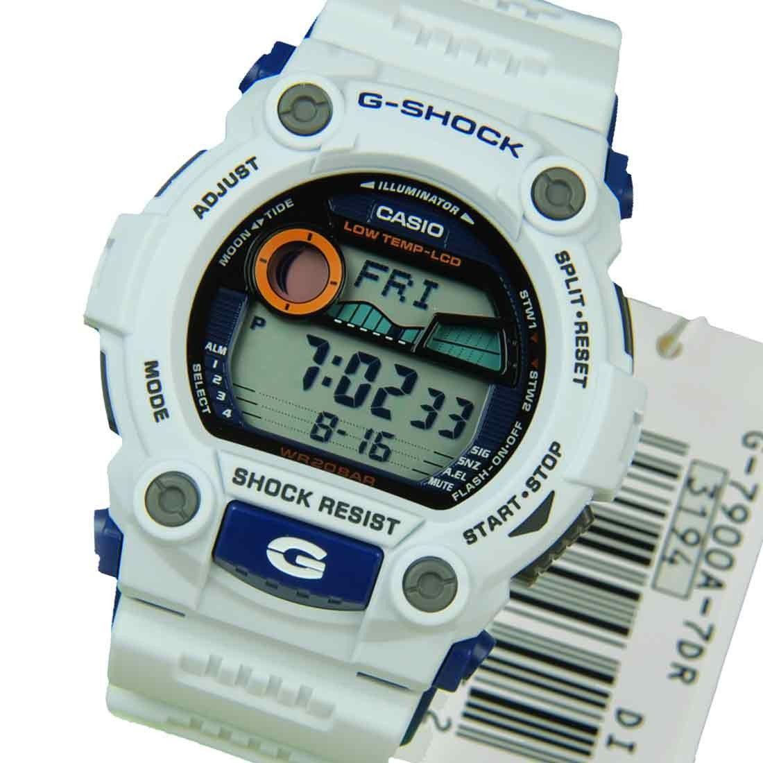 Casio G Shock 7900a 7dr Watch Pinterest Gst S110bd 1a2dr A Watchescom