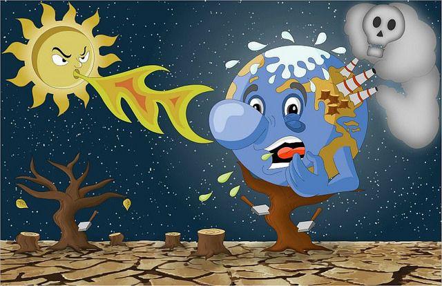 Cambio Climatico Global Cambio Climatico Global Calentamiento Global Cambio Climatico