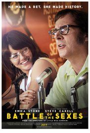 billie jean king battle of the sexes imdb