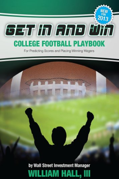 (2013) Get In and Win College Football Playbook For