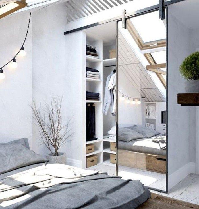 1001 ideas de muebles y casas en estilo escandinavo for Lamparas estilo escandinavo