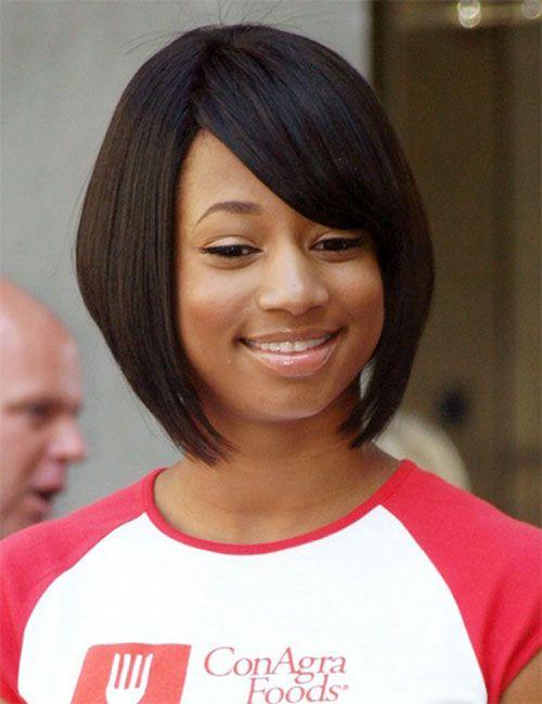 Srt Haircuts for Black Women 16-16 | Srt bobs, Bob ...