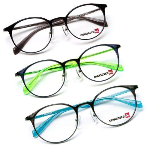 Quiksilver##Mens##Glasses##Round##Eyewear##Unusual##Colour ...